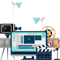Branding and Video production